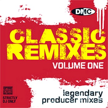 Classic Remixes Volume One (2009)