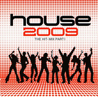 VA-House 2009 - The Hit-Mix Part 1