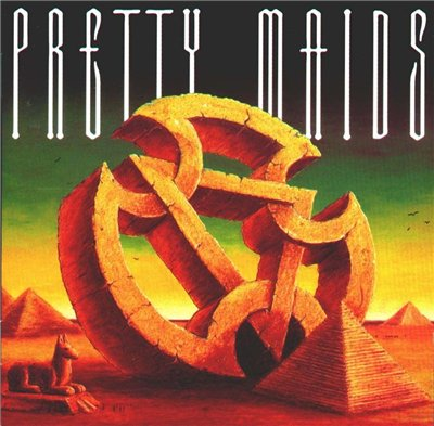 Pretty Maids - Anything Worth Doing Is Worth Overdoing (1999)
