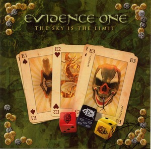 Evidence One - The Sky Is The Limit (2007)