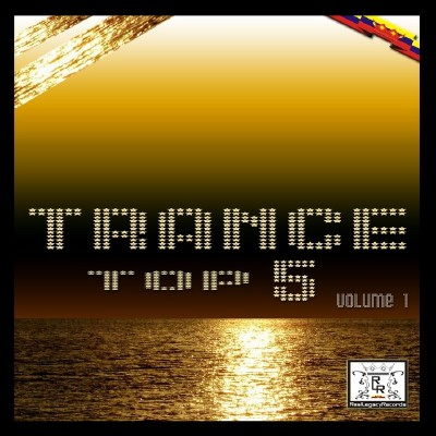 Trance Top Five Vol 1 (2009)