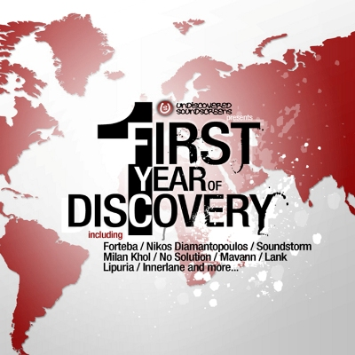 First Year of Discovery (USFC001F4) WEB (2009)