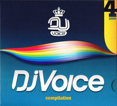 DJ Voice Compilation Volume 4 (2009)