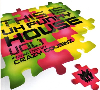 This Is UK Funky House Vol.1 (2009)