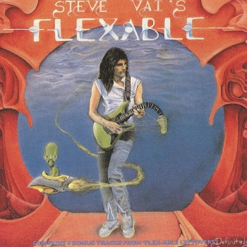 Steve Vai - Flex-Able (1984)