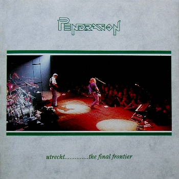 Pendragon - Utrecht....The Final Frontier Live  (1995)