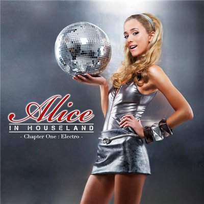 VA-Alice in Houseland (2009)