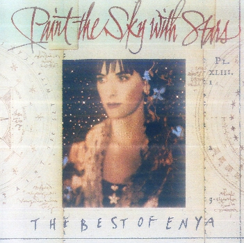 Enya - Paint The Sky With Stars - Best Of Enya (1997)