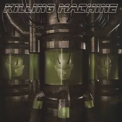 Killing Machine - Killing Machine (2000)