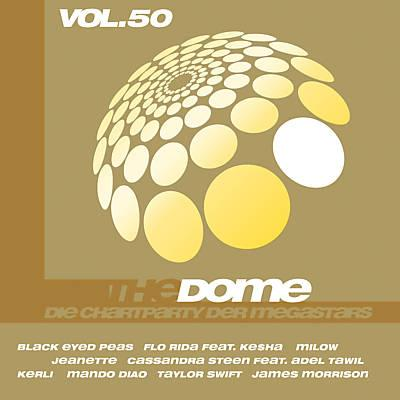 The Dome Vol.50 (Limited Edition) (2009)