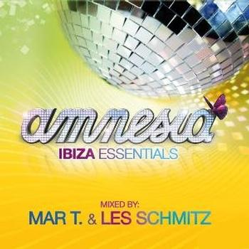 VA-Amnesia Ibiza Essentials (Mixed by Mart T & Les Schmitz) (2008)
