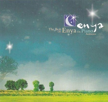 Enya - The Best Of Enya On Piano  (2007)