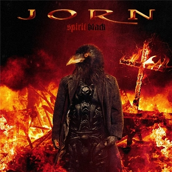 Jorn - Spirit Black (2009)