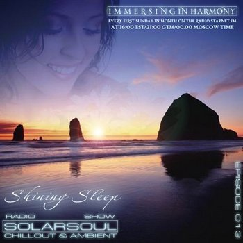 Solarsoul - Shining Sleep Episode 013 (2009)
