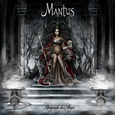 Mantus - Konigreich der Angst [EP] (2009)