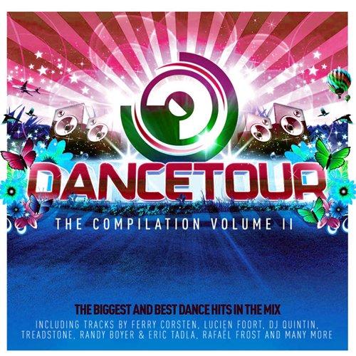 Dancetour vol. 2 (2009)