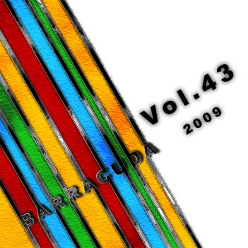 VA - Barracuda Vol 43 (2009)
