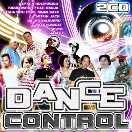 Dance Control 2009
