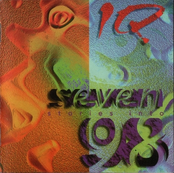 IQ - Seven Stories Into 98 (1998)