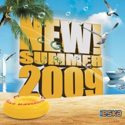 New Summer 2009 (3CD)