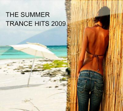 The Summer Trance Hits 2009