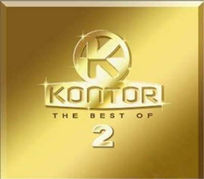 Kontor The Best Of 2 (2009)