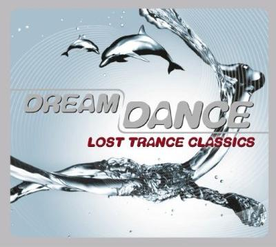 VA-Dream Dance  Lost Trance Classics (2009)