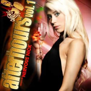 Sound Of The Afterhours  Vol.1 (2009)