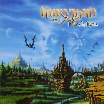 Fairyland - Of Wars In Osyrhia (2003)