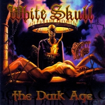 White Skull - The Dark Age (2002)