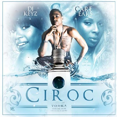 DJ Keyz And Care Bears - Ciroc (2009)
