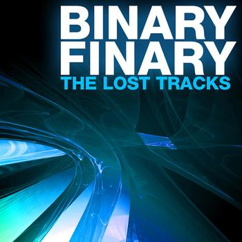 Binary Finary - The Lost Tracks (2009)