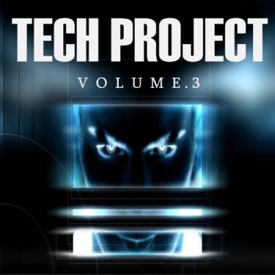 Tech Project - Vol.3 (2009)