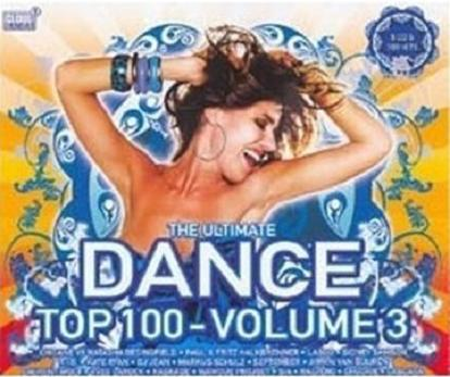 VA-The Ultimate Dance Top 100 Vol 3 (2009)