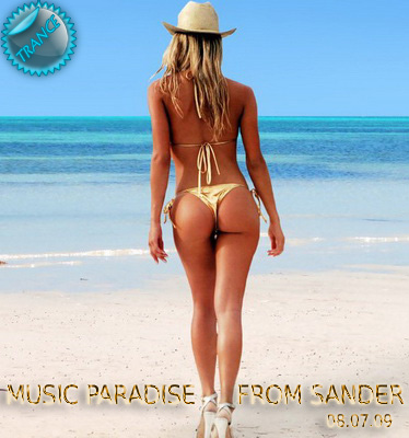 VA-Music paradise from Sander (08.07.09)