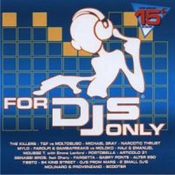Only for DJ Collections 287 (2009)