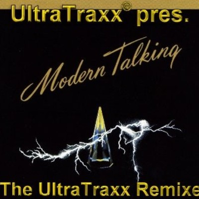 Modern Talking - The UltraTraxx Remixe (2009)