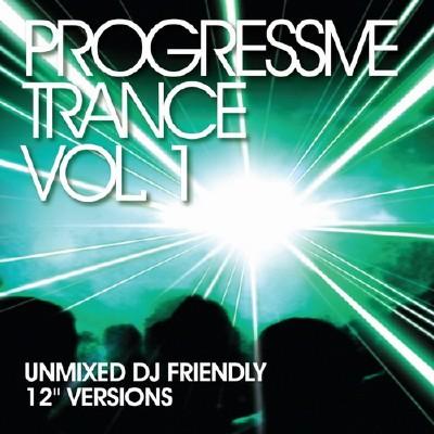 Progressive Trance Vol. 2 (2009)