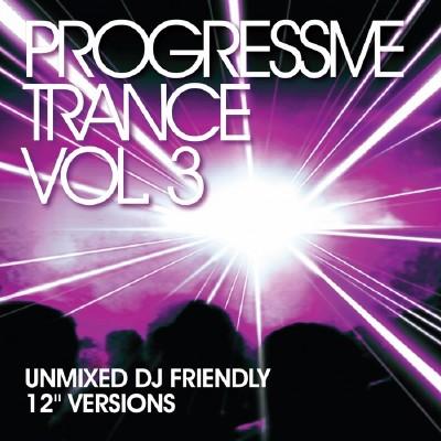 Progressive Trance Vol 3 (2009)