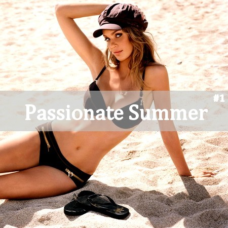 Passionate Summer #1