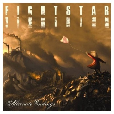Fightstar - Alternate Endings (2008)