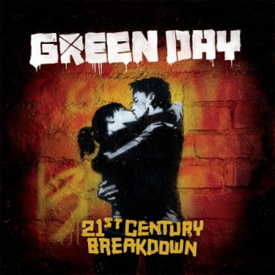 Green day - 21st centety breakdown (2009)