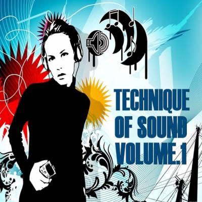 Technique Of Sound.Vol.1 (2009)