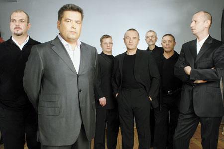 """""""Любэ"""" Дискография (1989-2009)"""