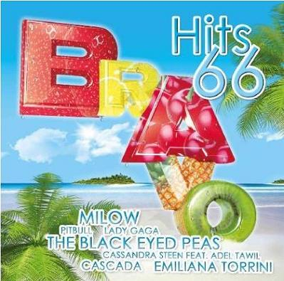 Bravo Hits Vol. 66 [2CD] 2009