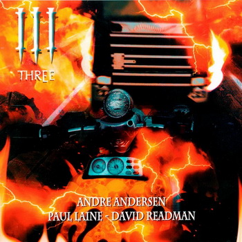 Andersen/Laine/Readman - Three (2006)