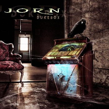 Jorn - Dukebox (The Best) (2009)