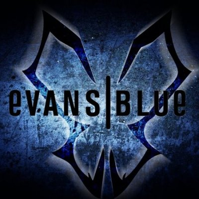 Evans Blue - Evans Blue