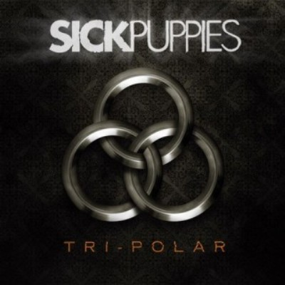 Sick Puppies - Tri-Polar (2009)