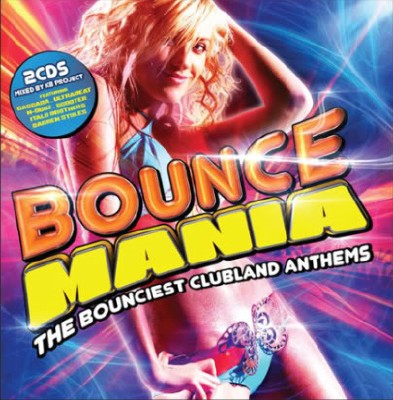 Bounce Mania Mixed By Kb Project (2009)